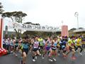 五島つばきマラソン